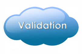 Validating the Cloud