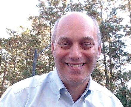 CSols CDS Consultant, Michael Barkan,