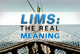 What is a LIMS
