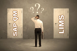 Integrating the Lab and SAP QM: Decisions, Decisions, Decisions - CSols, Inc.