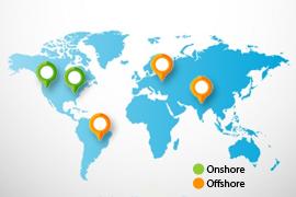 On Shore vs. Off Shore Informatics Consulting