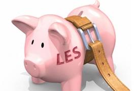 LES Cost Savings