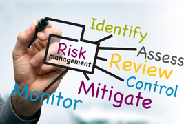 Risk Management blog
