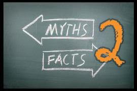 Myths Busted - 2