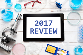 Blog: Does Substance Matter? A Review of 2017