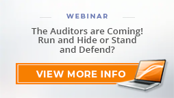 "Watch Now: ""The Auditors are Coming! Run and Hide or Stand and Defend?"""