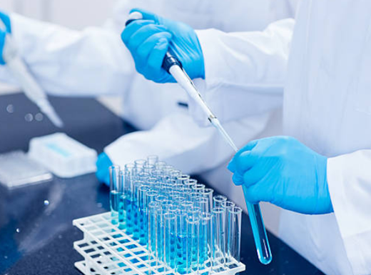 Medical Device ELN Selection and Implementation at a Leading Life Sciences Manufacturer