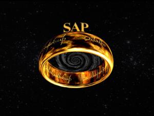 SAP or LIMS