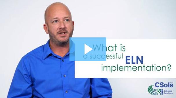 Successful ELN Implementation