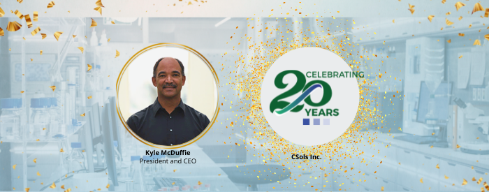 20th Anniversary CEO blog post
