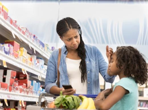 Consumer Health Case Study