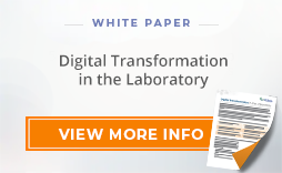 "White Paper: ""Digital Transformation in the Laboratory"""