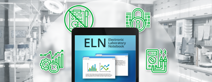 Benefits of an ELN in BioPharma