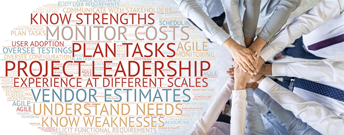 Tips from CSols LIMS Project Leaders