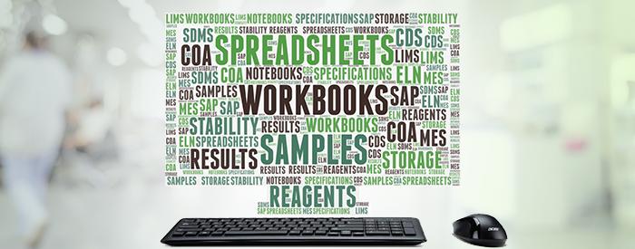 Understanding Lab Data Management
