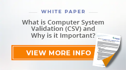 What is CSV and Why is it Important