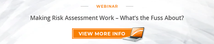 """White Paper: """"Making Risk Assessment Work - What's the Fuss About?"""""""