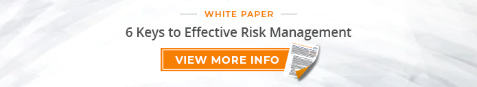 "White Paper: ""6 Keys to Effective Risk Management"""