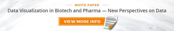 Data Visualization in Biotech and Pharma